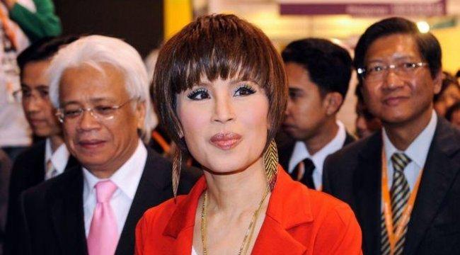 Tayland Prensesi sürpriz kararla başbakan adayı oldu