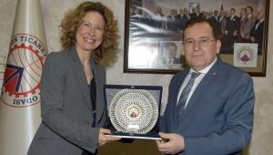 Trabzon'da Yunanistan'ın vize ofisi açılacak
