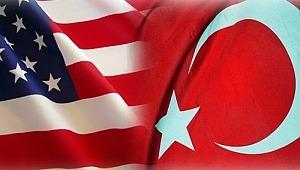 ABD hükümeti Ankara ile mevcut ilişkileri güçlendirmek istiyor