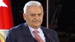 AK Parti İstanbul Büyükşehir Belediye Başkan Adayı Binali Yıldırım'dan önemli açıklamalar