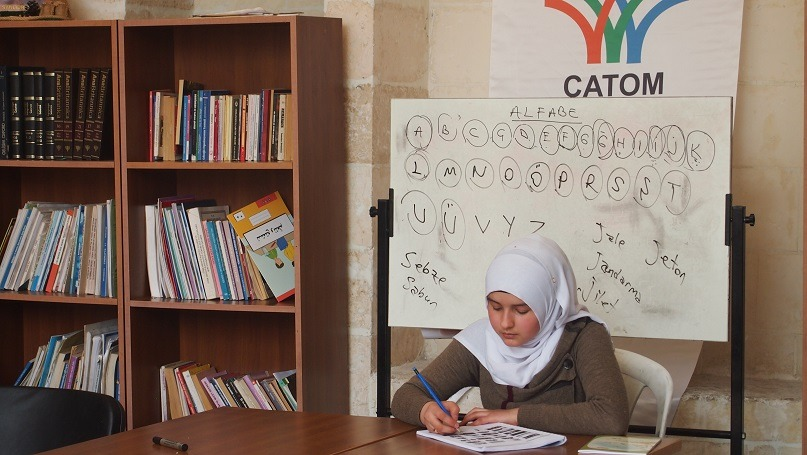 Birleşmiş Milletler Kalkınma Programı, Türkiye