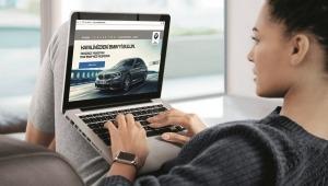 BMW'nin Online Satış Platformu ''BMW'ni Bul''