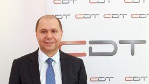 CDT, Dijital Dönüşüm Alanında 2019 Yılına da İddialı Girdi…