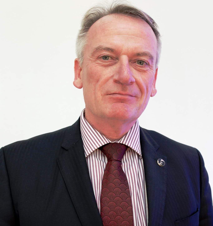 Chris Skinner CEF'in davetlisi olarak Türkiye'ye geliyor