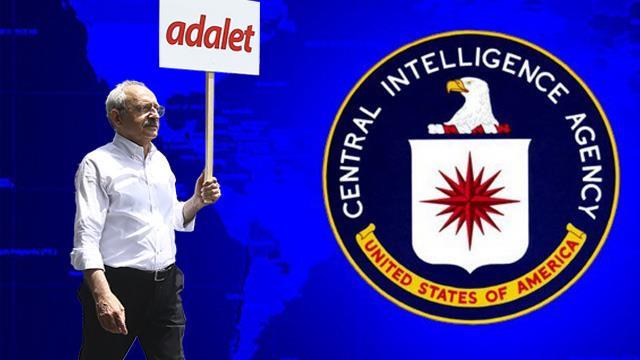 CIA projesinin CHP ayağındaki milletvekili kim?