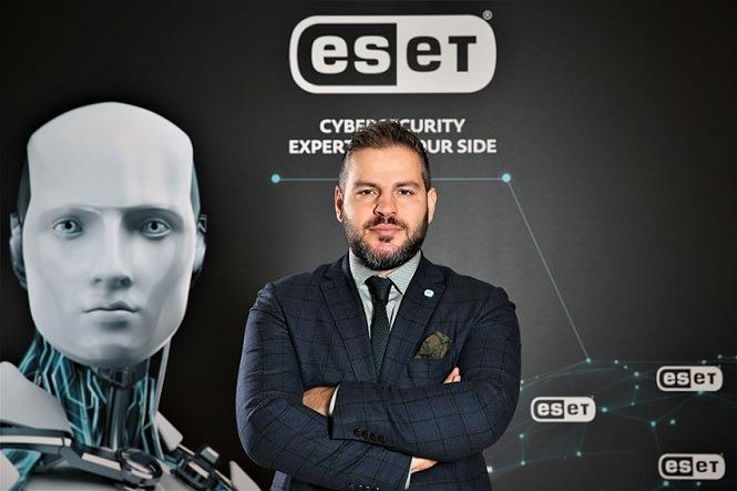 ESET, Kayseri'de iş ortaklarıyla buluştu ve uyarıda bulundu: