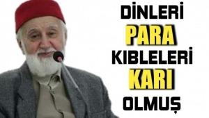 Eygi'den İslamcılara büyük suçlama: