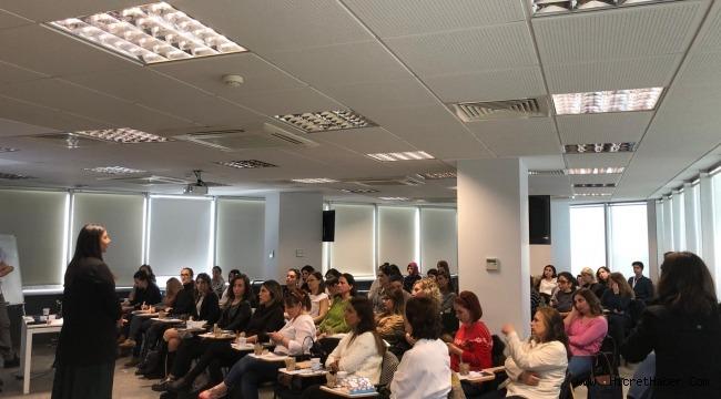 Girişimci Kadınlar 8 Mart'ta E-ticaret Yapmayı Öğrendi