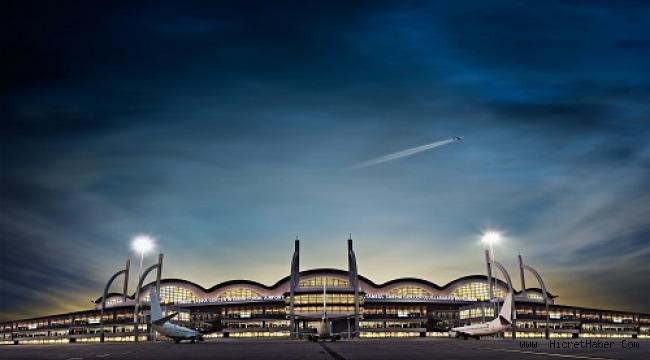 İstanbul Sabiha Gökçen Havalimanı, Teknolojilerinin Güncellenmesi İçin Sıta İle İş Birliği Yapıyor