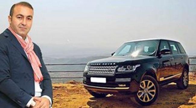 Türk İşadamı İngiliz Devi Land Rover Diz Çöktürdü