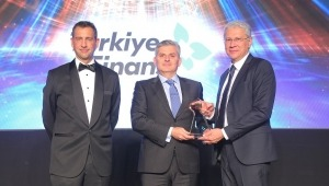 Türkiye Finans'a