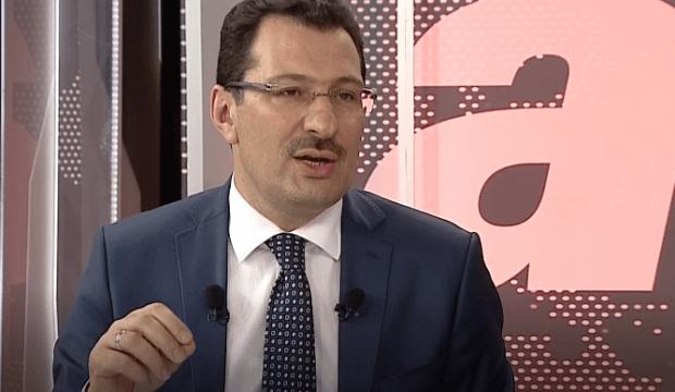 AK Parti'den flaş 'İstanbul' açıklaması!