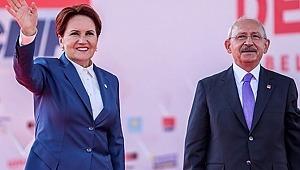 Akşener ve Kılıçdaroğlu biliyor muydu?