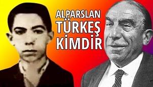 Alparslan Türkeş Kimdir. Aslen Nerelidir? Hangi Eserleri yazdı.?