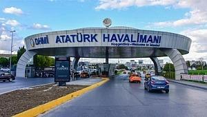 Atatürk Havalimanı'nın Taşınması 45 Saat Sürecek ve Bazı Yollar Trafiğe Kapatılacak