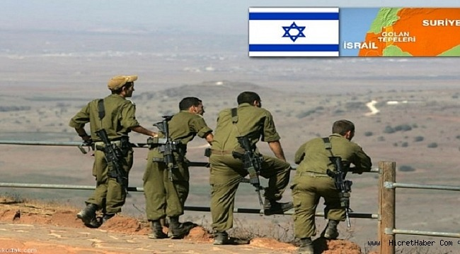 """""""Biz İsrail'in Sınırına Gitmezsek, Onlar Bizim Sınırımıza Gelecekler!"""""""