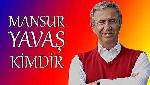 CHP Ankara Büyükşehir Belediye Başkanlığına seçilen Mansur Yavaş, mazbatasını aldı.