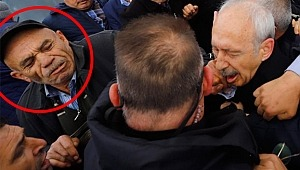 CHP lideri Kılıçdaroğlu'na 3. fiili saldırı