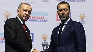 Cumhur İttifakı'nın İstanbul Silivri Büyükşehir Belediye Başkan Adayı Volkan Yılmaz Kimdir?