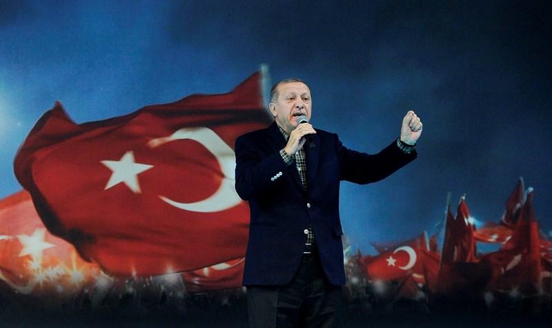 Cumhurbaşkanı Recep Tayyip Erdoğan,Başarısız Adaylar ve Teşkilat Başkanları İle Yolları ayıracak