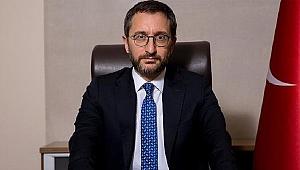 Cumhurbaşkanlığı İletişim Başkanı Altun: Demokrasimizin ayakta olduğuna hiçbir şüphe yoktur
