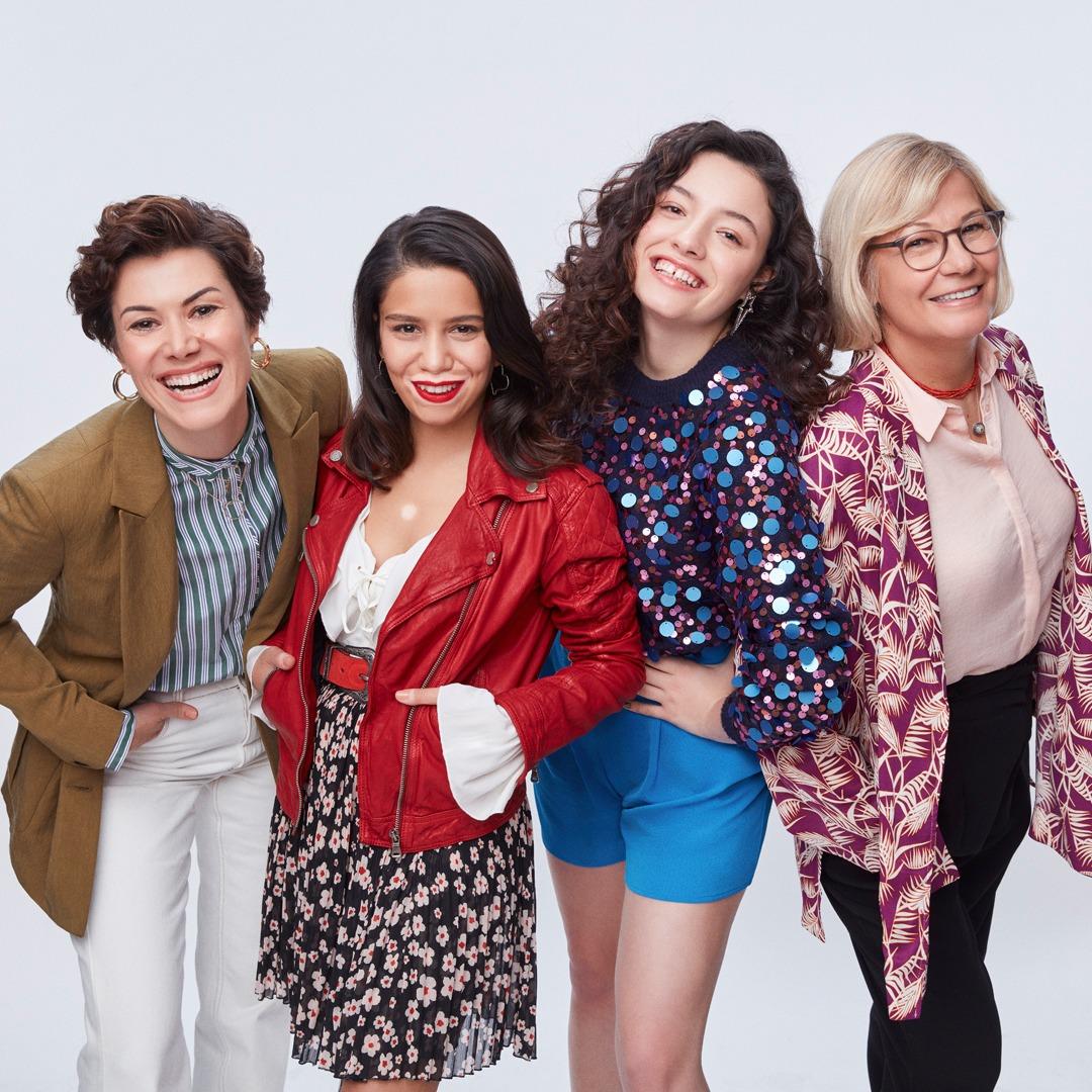 Dove'dan Benim Güzelliğim #RakamlarınÖtesinde diyen kadınlara teşekkür!