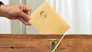 En yüksek geçersiz oy oranı 2014 seçimlerinde görüldü