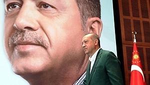 Erdoğan: AK Parti 82 milyon vatandaşımızın umut kapısıdır