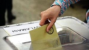Erzincan seçim sonuçları belli oldu!