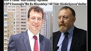 HDP'li Temel