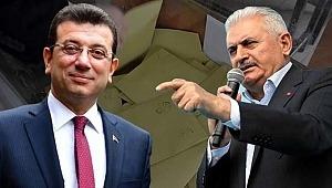 İstanbul'da 15 ilçede oyların yeniden sayımına karar verildi