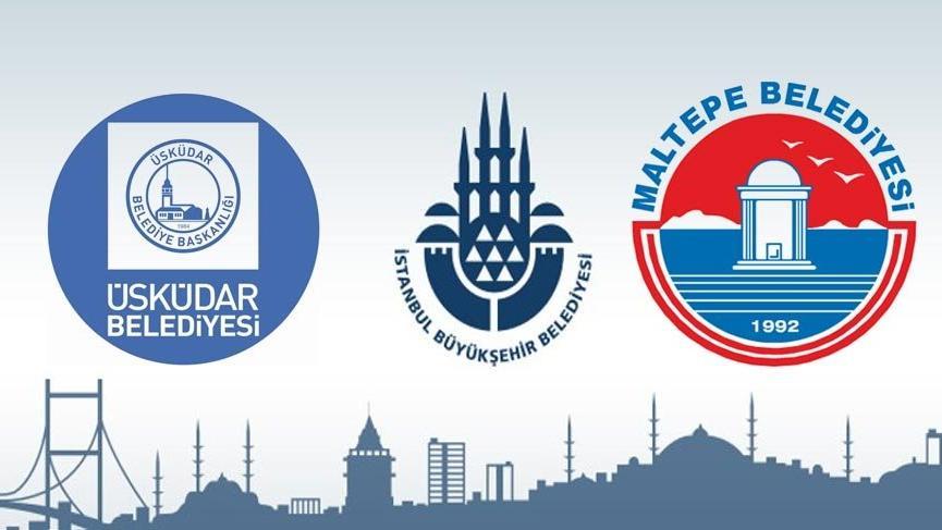 İstanbul'da belediyelerin sosyal medya savaşı