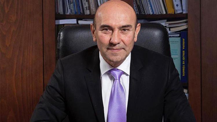 İzmir Belediye başkanı Tunç Soyer kimdir?