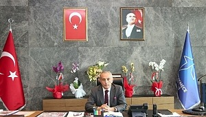 Kemal Çebi 'den Sendika Baskısına Yönelik Kamuoyu Açıklaması