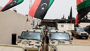 Libya'da 3 günlük yas ilan edildi