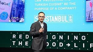 Minialai: Sustainable Brands 2019 İstanbul'da sürdürülebilirlik stratejilerini anlattı