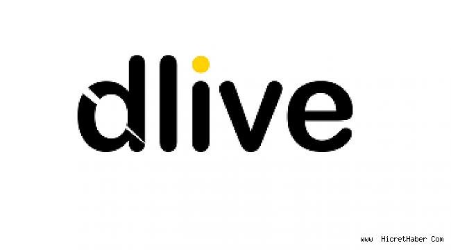 PewDiePie İlk Ayrıcalıklı Canlı Yayın Ortaklığını DLive ile Gerçekleştiriyor