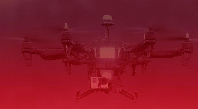 Sri Lanka'da drone yasağı