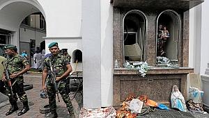 Sri Lanka'daki terör saldırılarına dünyadan tepkiler