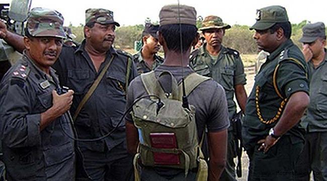 Sri Lanka'nın başkentinde Kanlı saldırıyı yapan örgüt...