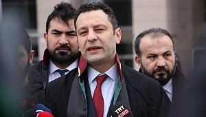 STK lar CHP'li Bolu Belediye Başkanı Tanju Özcan için suç duyurusunda bulundular|| VİDEO HABER