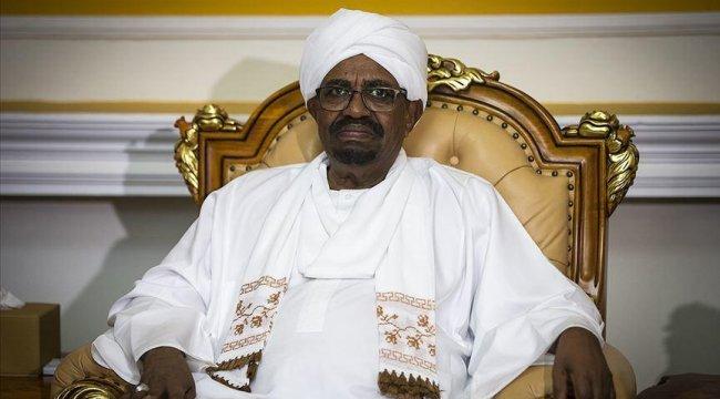 Sudan'nın devrik lideri Ömer el-Beşir Kuber hapishanesine nakledildi