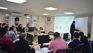 Tezmaksan'dan 29 Nisan'da başlayacak 5 günlük 'ücretsiz CNC Torna eğitimi'