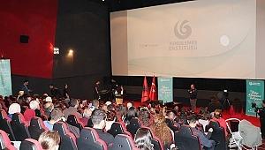 Tiran'da Türk Filmleri Haftası