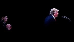 Trump'a 'B takımı' uyarısı: Felakete sürüklüyor