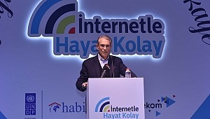 Türk Telekom'un, İnternetle Hayat Kolay projesi 5 yılda birçok başarı hikâyesine imza attı