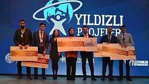 Türkiye'nin Yıldızlı Projeleri belli oldu