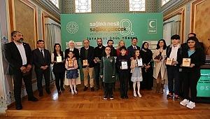 """Yeşilay, """"9. Sağlıklı Nesil Sağlıklı Gelecek"""" Yetenek Yarışması İstanbul'un Yeteneklerini Buluşturdu"""