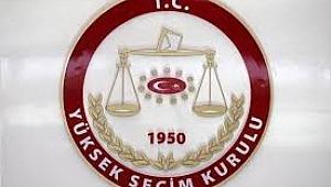 YSK, AKParti'nin İstanbul için yeniden sayım kararını reddetti