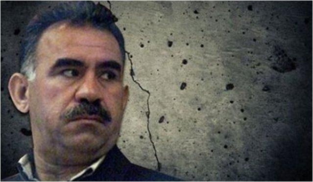 Abdullah Öcalan'dan YPG'ye mesaj!